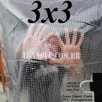 LONA-PVC-TRANSPARENTE-CRYSTAL-3X3